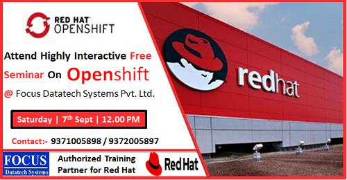 Openshift Seminar Tempt